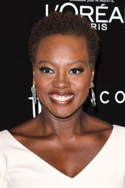 Viola Davis at the 5th Annual Essence Black Women in Hollywood Luncheon at the Beverly Hills Hotel.
