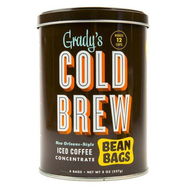Grady's Cold Brew Can