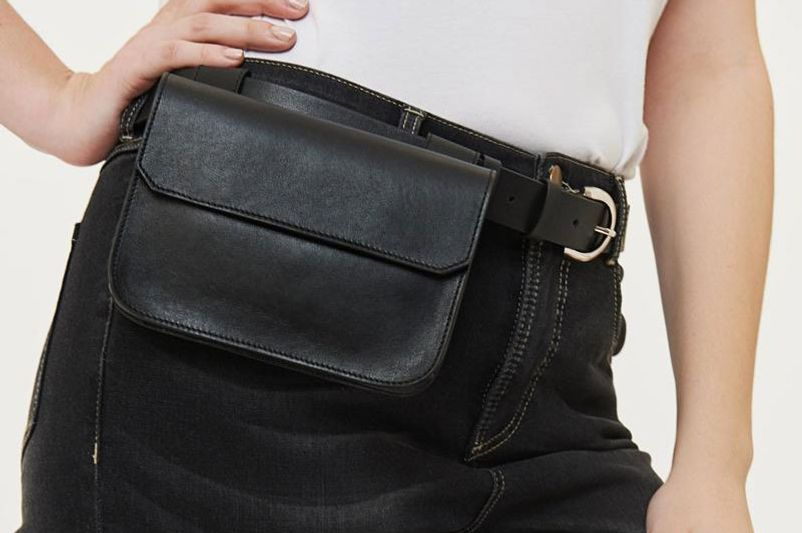 Universal Standard Fanny Pack