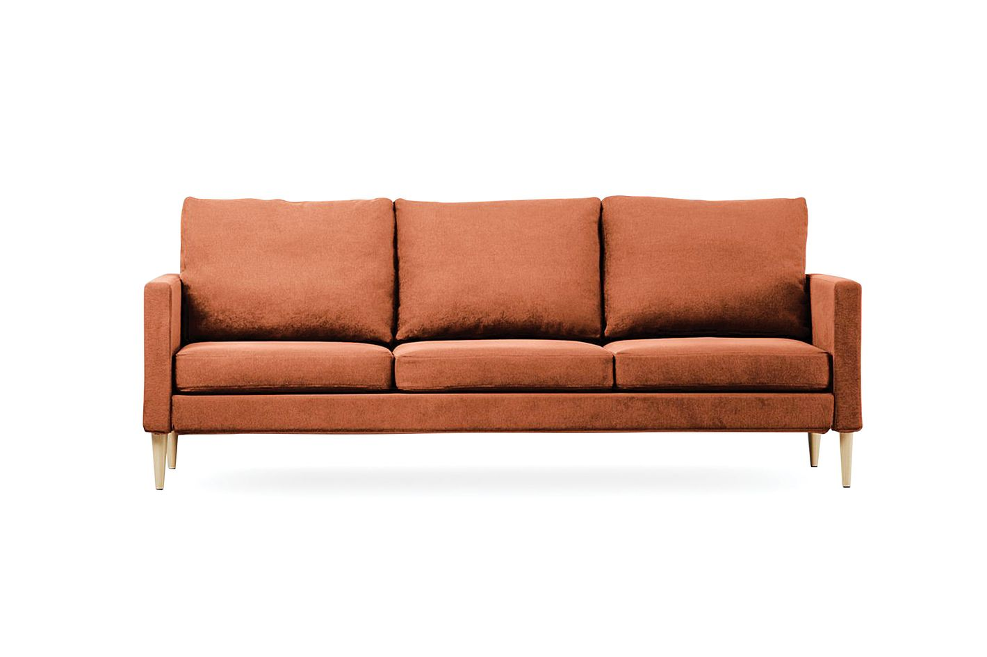 10 best flat pack sofas campaign joybird burrow 2019 rh nymag com assemble yourself sleeper sofa