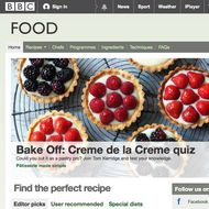 The BBC Is Closing Its Massive Food Website As Part of Budgetary Cuts