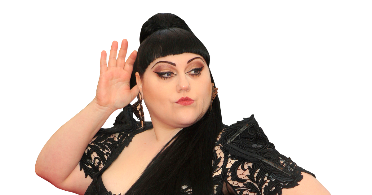 3782c0408f53e Beth Ditto Talks the Gossip s New Album