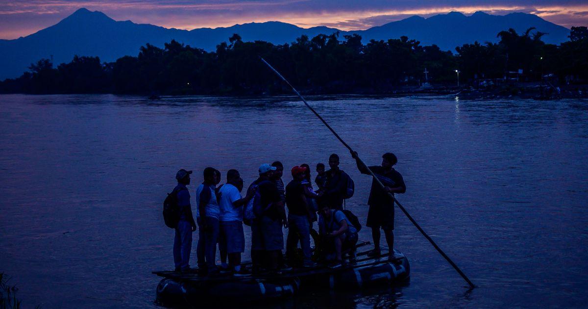Coffee Price Drop Fuels Guatemalan Migration to U.S.: Report