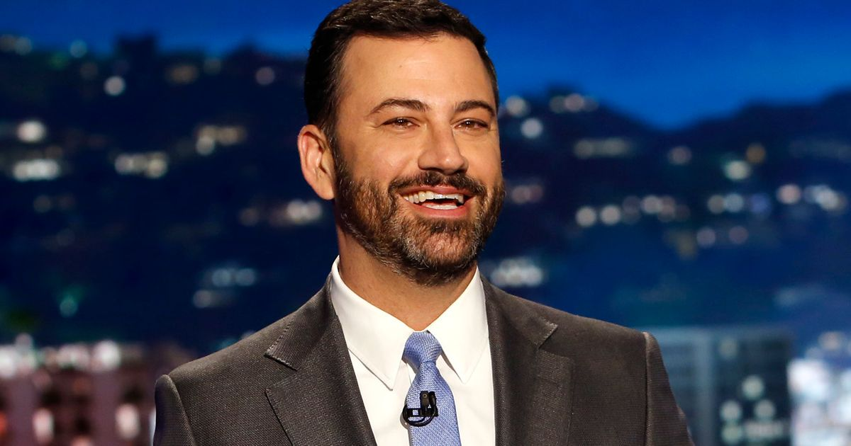 jimmy kimmel - photo #32