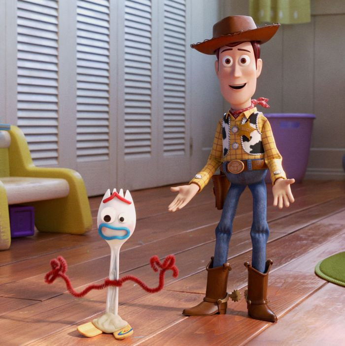 Isnt It Little Early To Give Up On >> Toy Story 4 Review