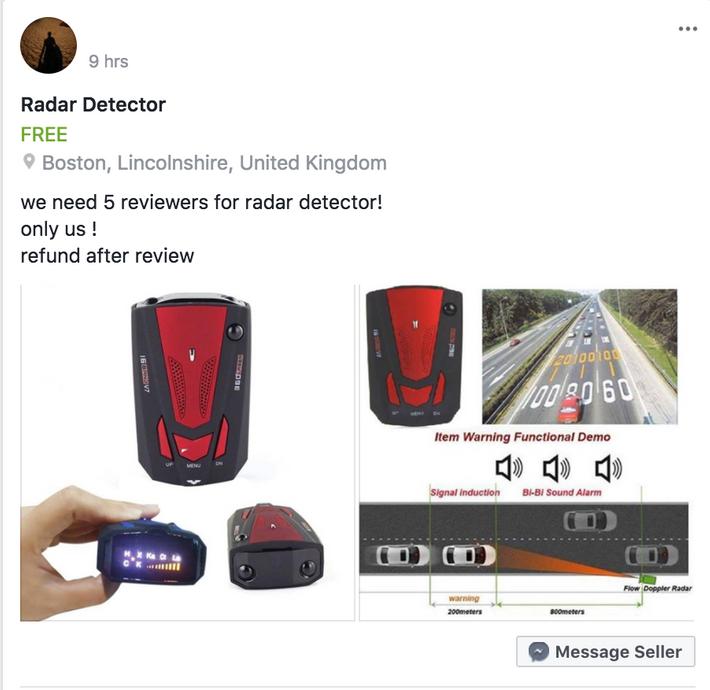 How to Spot Fake Amazon Reviews