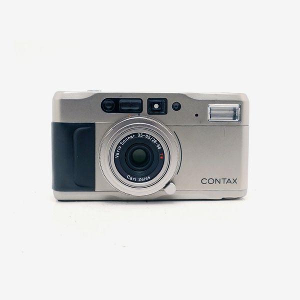 Contax TIX-APS Film Camera