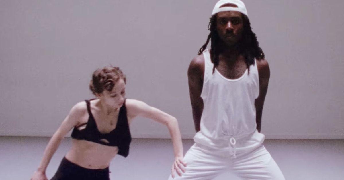 Watch Blood Orange's 'I Know' Video -- Vulture