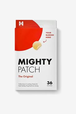 Hero Mighty Patch Original