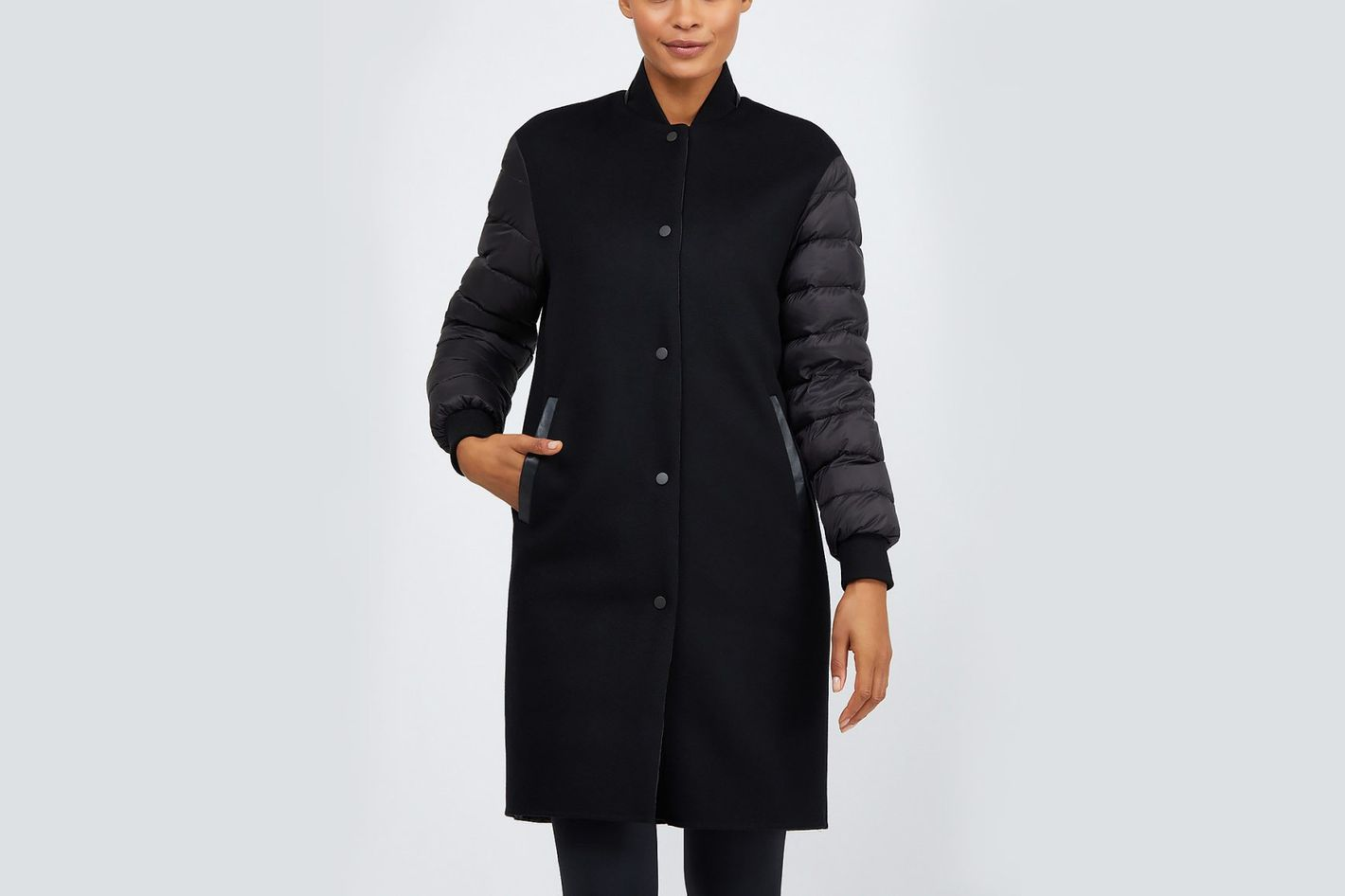 Mackage Marlon Coat