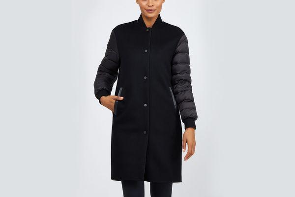 Mackage Marlon Coat
