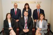 Johnson & Cohen LLP