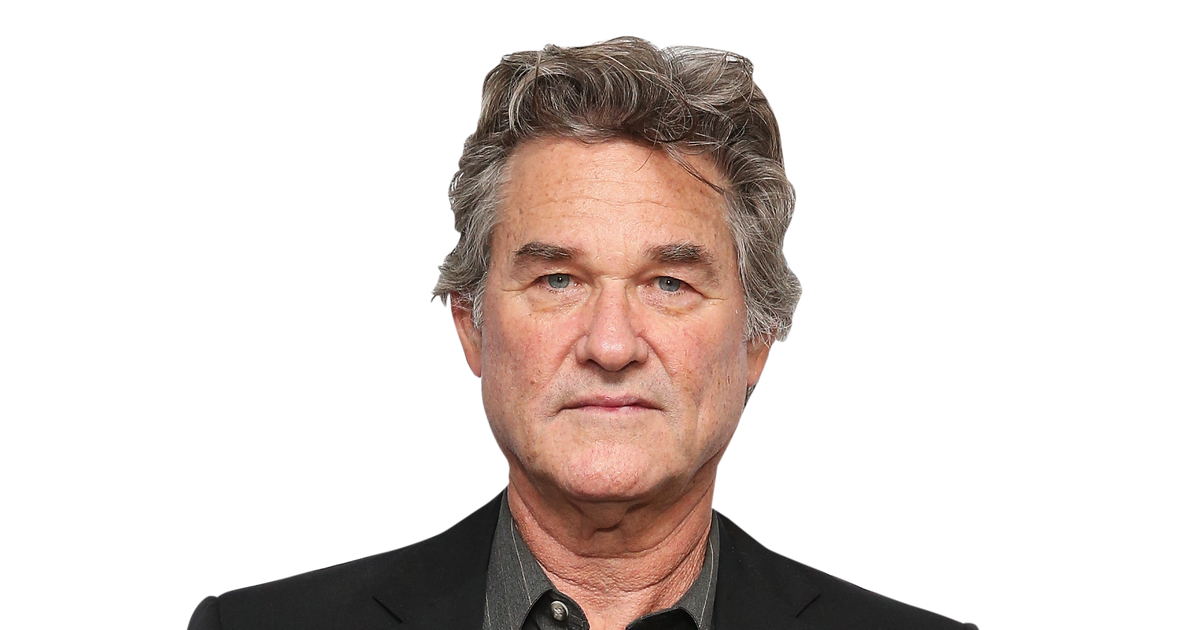 Kurt Russell on Stockh...