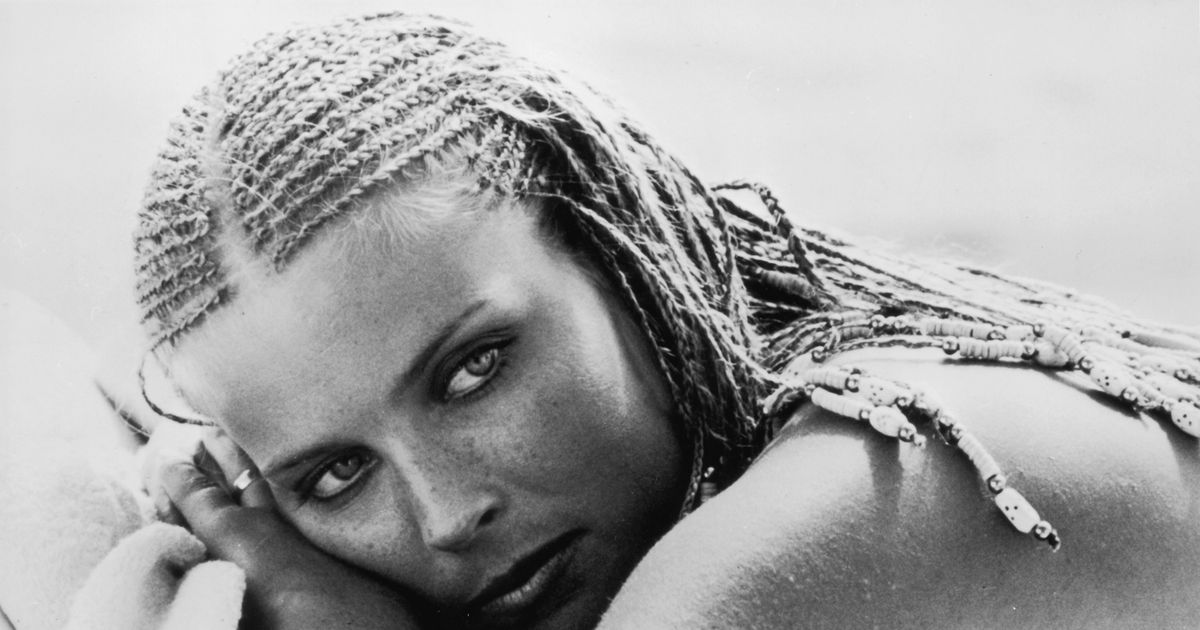 Bo Derek Really Doesn T Want To Talk About Cornrows