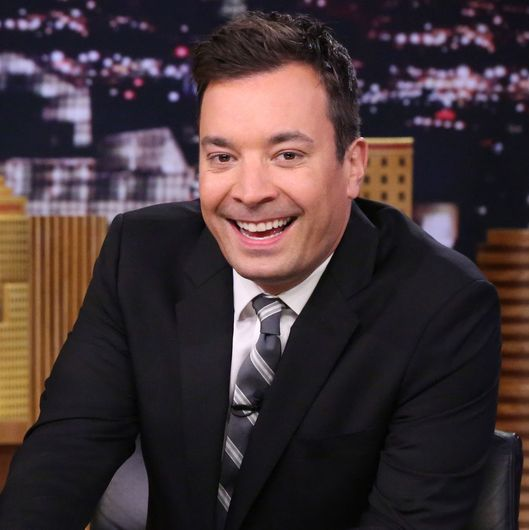 Fallon Cancels Tonight...