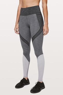 Lululemon Early Extension High-Rise Tight 28