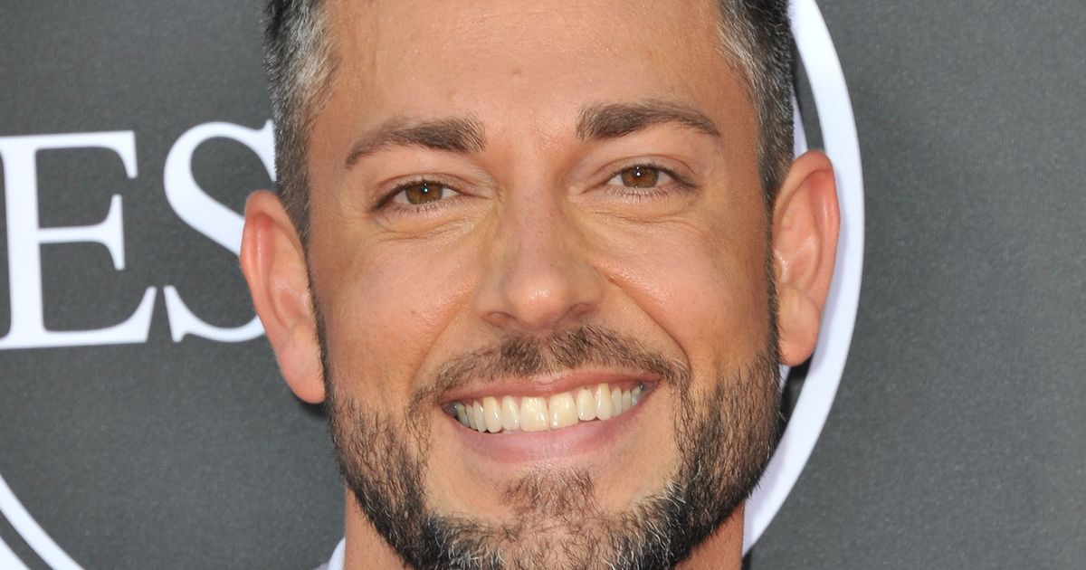 Zachary Levi, Cole Sprouse to Star as Wedding Band Singers in Movie-Musical