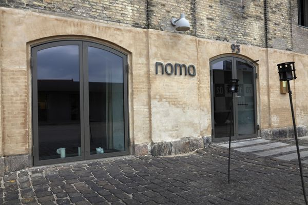 What to Know About Noma's New Chef