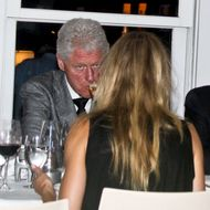 George W. Bush Avoids Bill Clinton at Gabriel's; Leonardo DiCaprio Brings Ten Friends to L