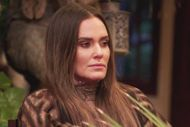 The Real Housewives of Salt Lake City Recap: Oh, Come On Shah