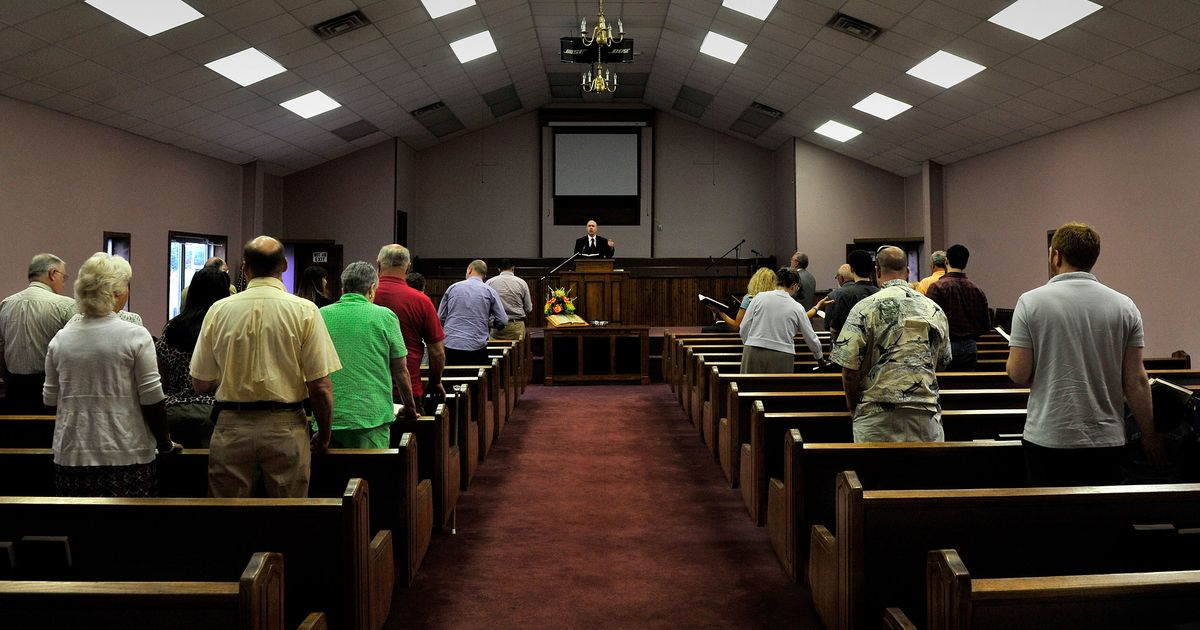 Americans With No Religion Greatly Outnumber Those Powerful White Evangelicals