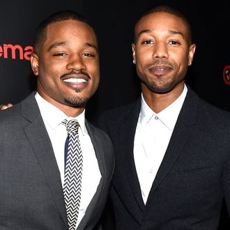 39a135abb89a Fantasy Boyfriends Ryan Coogler and Michael B. Jordan Are Making Another  Movie Together