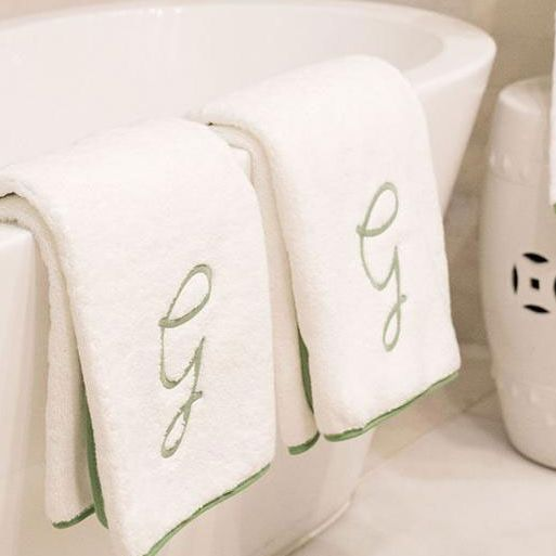 Weezie Bath Towel