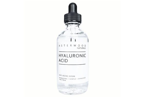 Asterwood Hyaluronic Acid Serum.