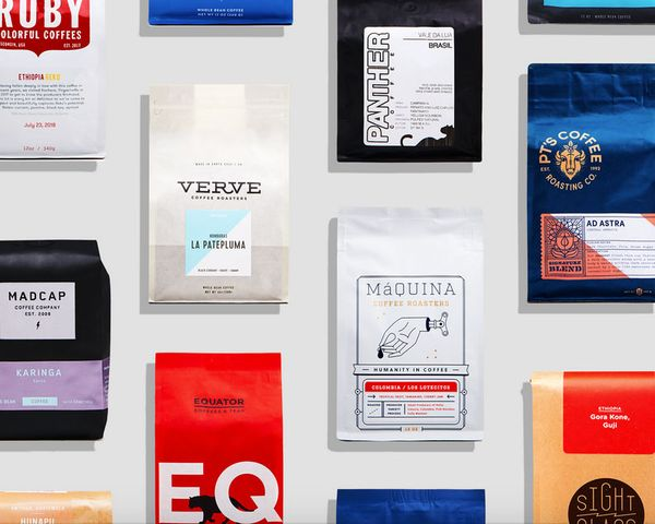 Trade Coffee Subscription