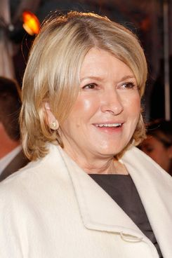 Martha Stewart attends 42nd Annual Kips Bay Decorator Show House opening night reception at The Mansion on Madison on April 30, 2014 in New York City.