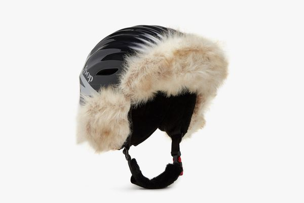Goop x Perfect Moment Polar Helmet
