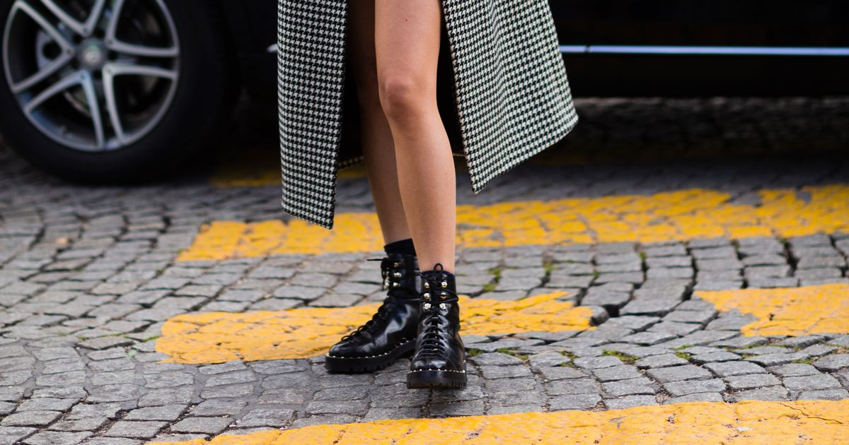 8983fe790351 The Best Combat Boots for Women
