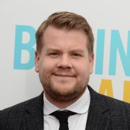 "NEW YORK, NY - JUNE 25:  Actor James Corden attends the ""Begin Again"" premiere at SVA Theater on June 25, 2014 in New York City.  (Photo by Andrew H. Walker/Getty Images)"