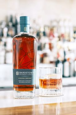 Bardstown Fusion Series # 2 Kentucky Straight Bourbon Whiskey