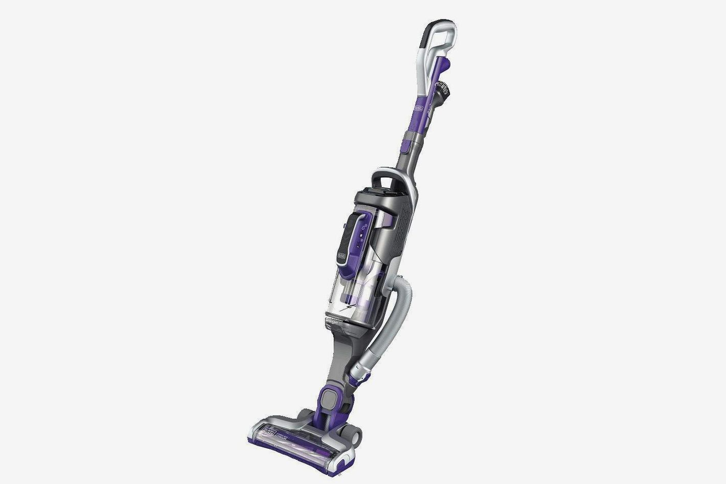 Black & Decker Power Series Pro Cordless Lithium 2in1 Pet Stick Vacuum