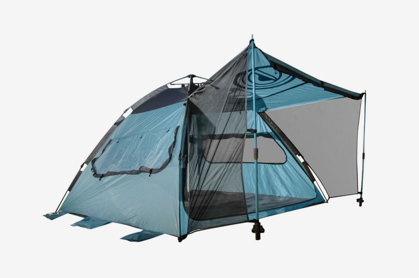 Wildhorn Outers Quick Up Cabana Style Xl Beach Tent