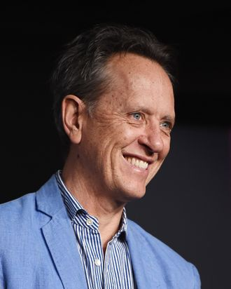 Richard E. Grant jackie
