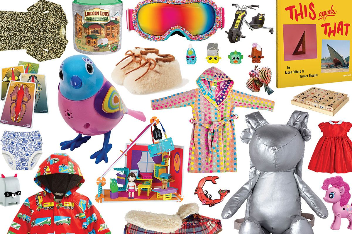 The Big Guide of Holiday Gifts - Holiday Gifts 2014