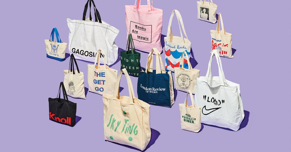 ffd186547cc5 The Coveted Tote Bags That Scream  Status . By Katy Schneider and ...