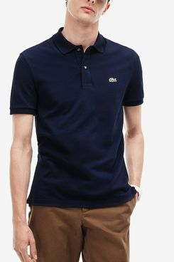 Lacoste Men's Classic Fit Piqué Polo Shirt