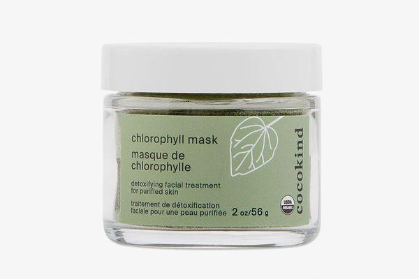 Cocokind Chlorophyll Mask