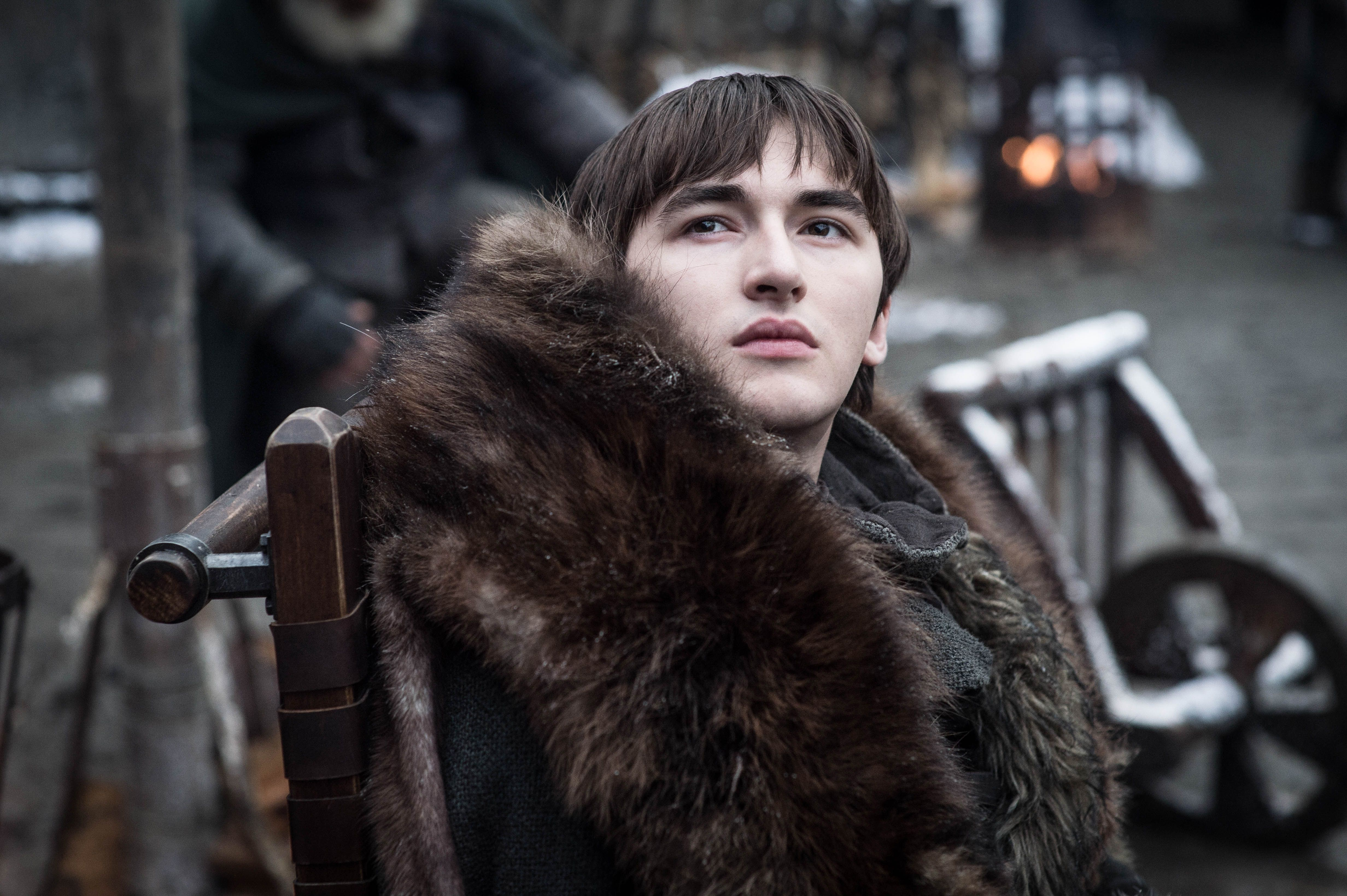 In Praise of Bran Stark, a Total Weirdo