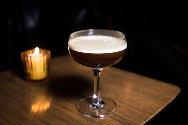 Can the Espresso Martini Make a High-Class Comeback?