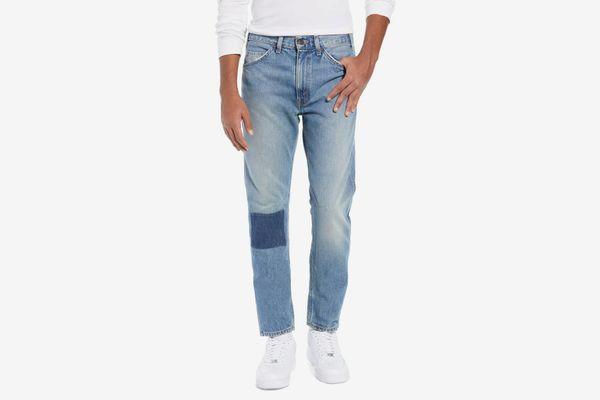 Levi's Vintage Clothing 1969 606 Slim Fit Jeans