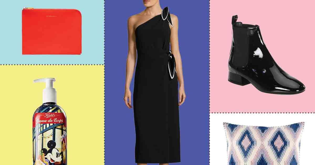 Things Are Up to 70 Percent Off at the Saks Designer Sale