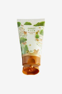 Package Forest Pick Moisturizing Cream