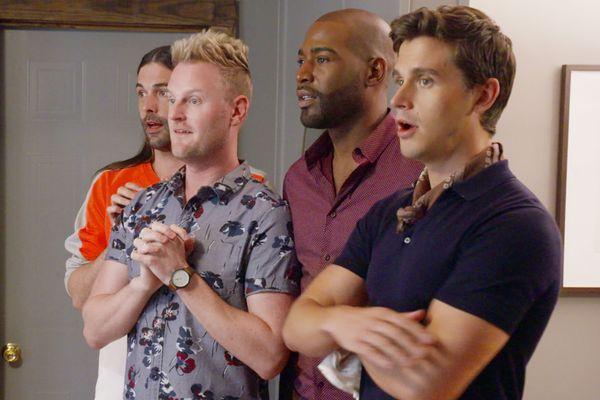 Queer Eye - TV Episode Recaps & News