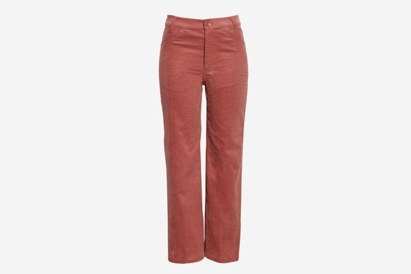 Entireworld Type A Version 1 Corduroy Trousers