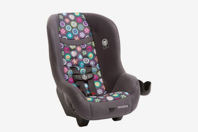 Cosco Scenera Next Convertible Car Seat