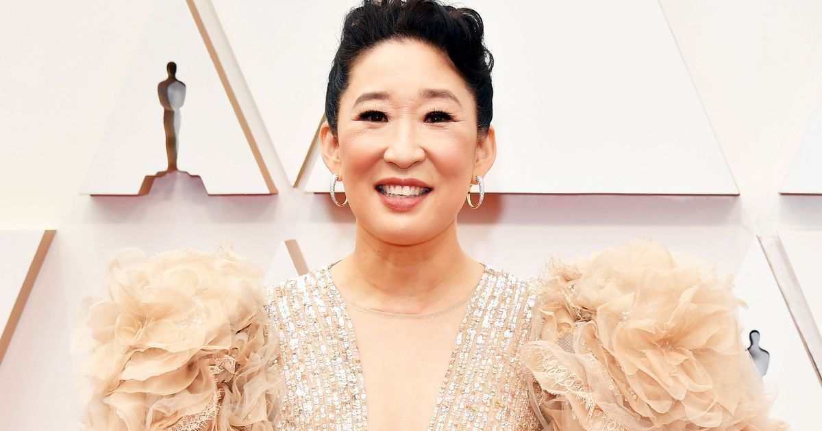 Sandra Oh Will Play the Titular Character of Another Show, The Chair